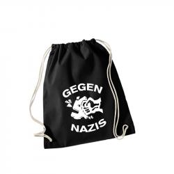 Gegen Nazis! – Sportbeutel WM110