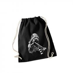 Punker Zwille – Sportbeutel WM110