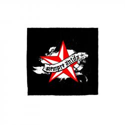 Siempre Antifascista – Aufnäher