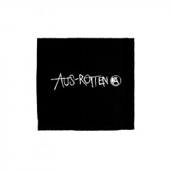 Aus-Rotten - Aufnäher