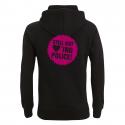 Still not loving Police – Kapuzenpullover N50P