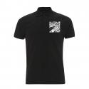 Subhumans – Polo-Shirt N34