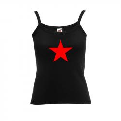 Star – Women's Tank-Top FotL