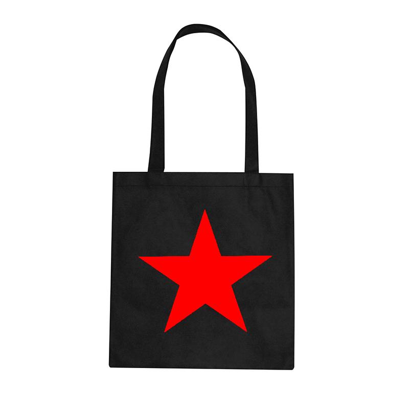 Star – Stoffbeutel