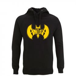 Antifa Bat - Kapuzenpullover N50P