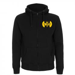 Antifa Bat - Kapuzenjacke N52Z