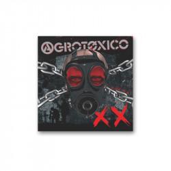 AGROTOXICO - XX - LP