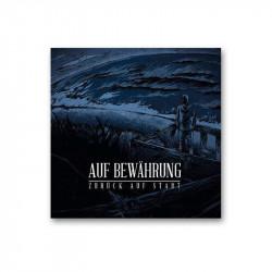 AUF BEWÄHRUNG –Zurück auf Start - EP