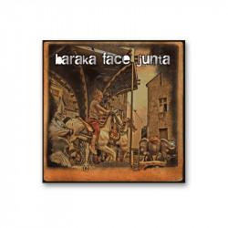 BARAKA FACE JUNTA - S/T - LP
