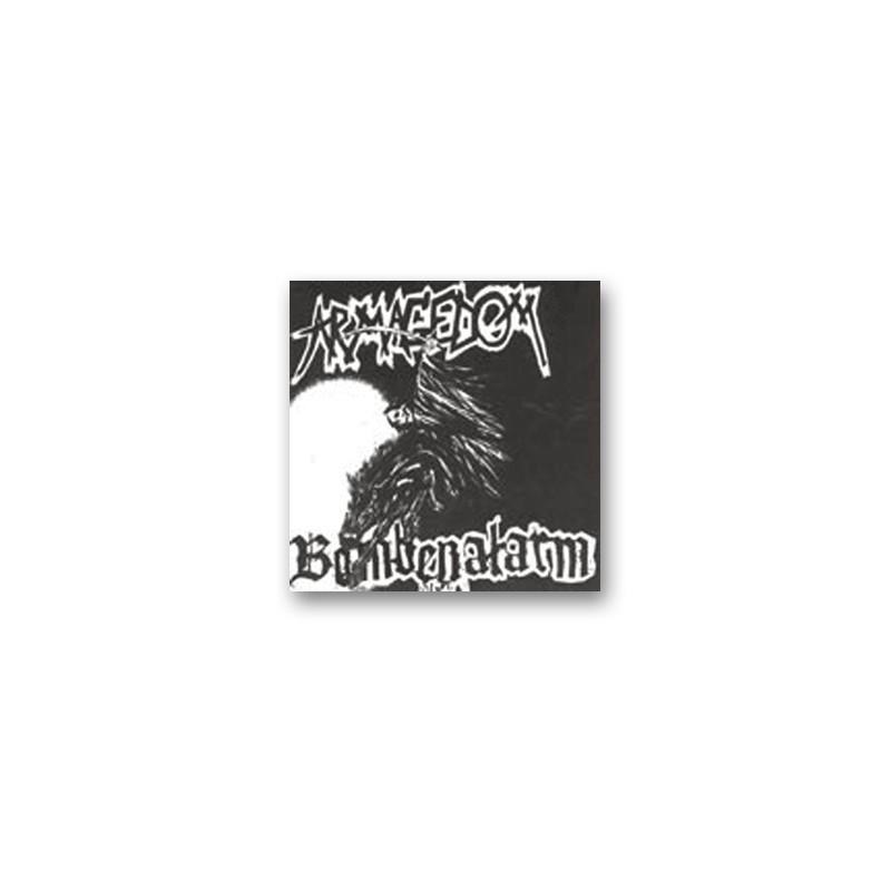 "BOMBENALARM - Armageddon - SPLIT-7"""