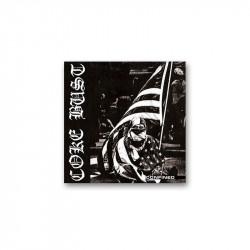 COKE BUST - Confined  - LP