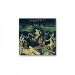 DESTIERRO - Örlog-  LP
