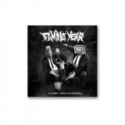 FAMINE YEAR - Ja kaiken kruunaa kuolema -  LP