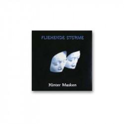 FLIEHENDE STÜRME - Hinter Masken -  LP