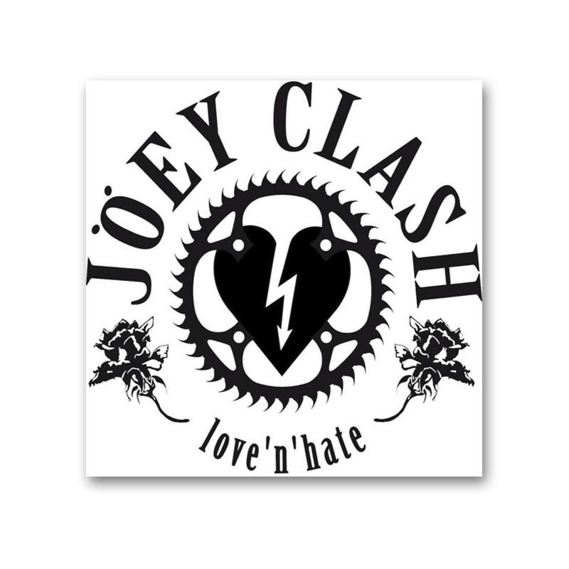 JÖEY CLASH - 1st -  LP