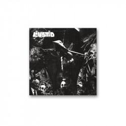 LIVSTID - S/T - CD