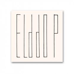 MARTYRDÖD - Elddop -  LP