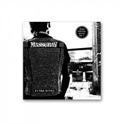 MASSGRAV - Extra nitad - LP