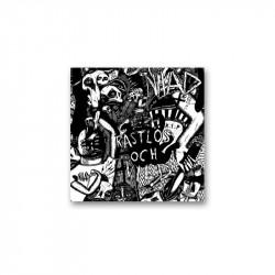 NITAD – Rastlös och vild - CD