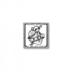 PROJECT HOPELESS - Av hela mitt hjärta - EP