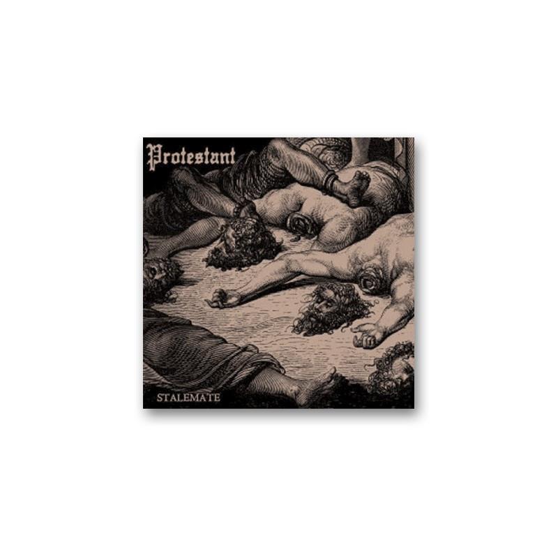 PROTESTANT - Reclamation - LP