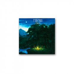 PYRAMIDO - Saga - LP