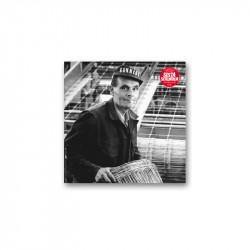 SISTA SEKUNDEN - Aldras med stil - LP