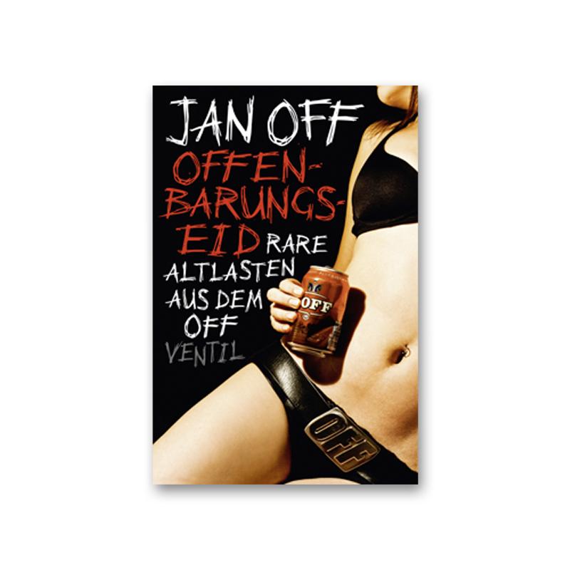 Offenbarungseid  -  Jan Off