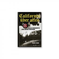California über alles  -  Alex Ogg