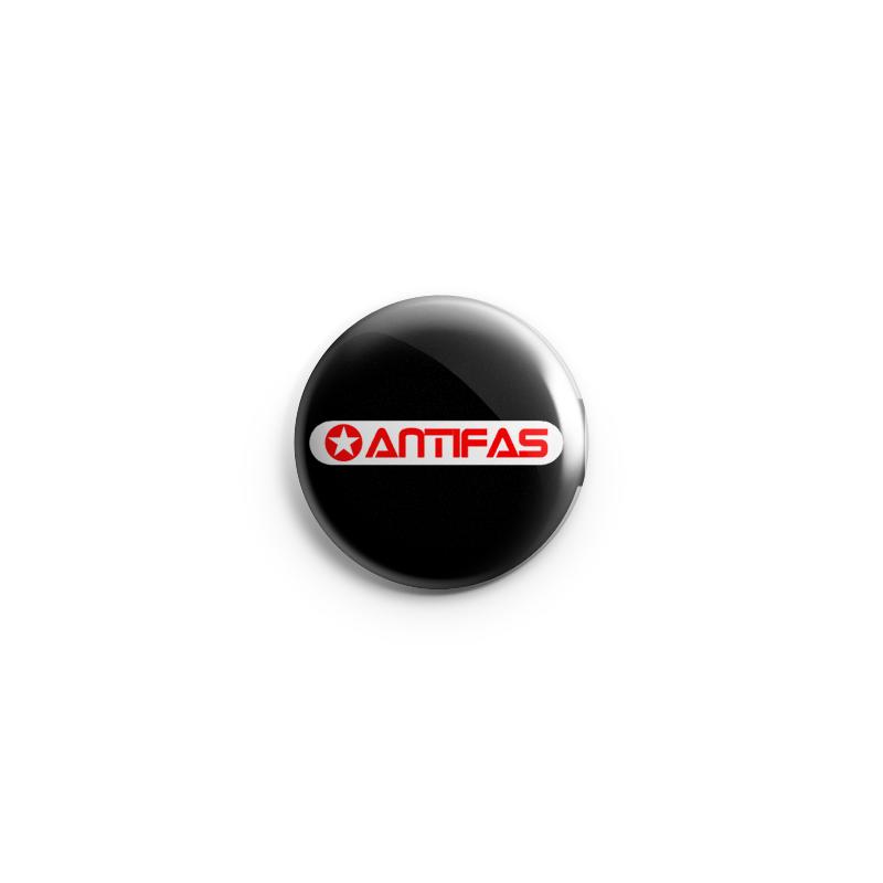 Antifas - Button