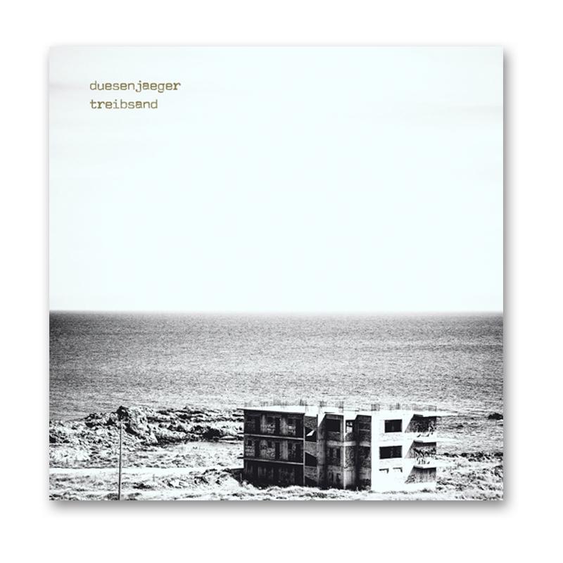 DUESENJAEGER - Treibsand - LP