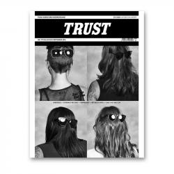 TRUST  - August / September 2016