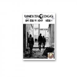 UNDERDOG + CD - Sommer 2016