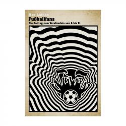 Fußballfans - Max Lüthke