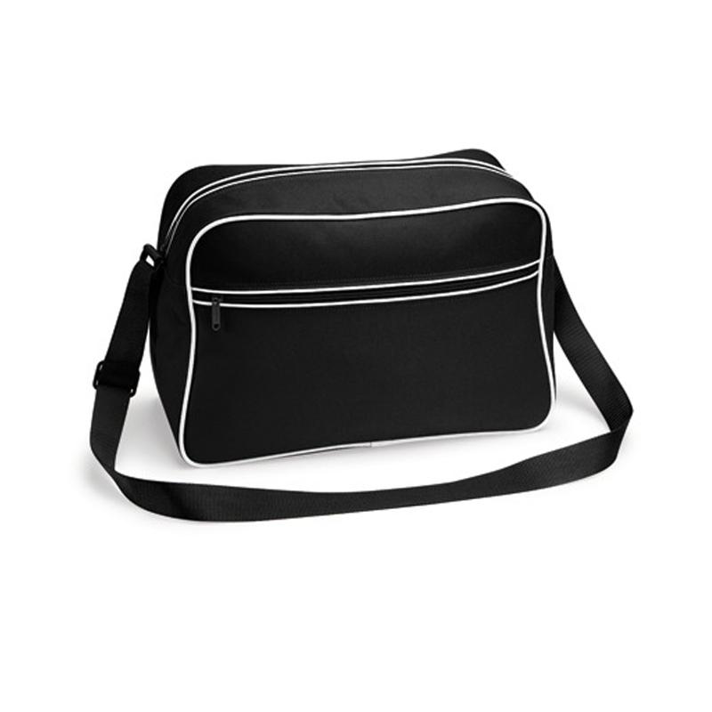 retro shoulder bag. Black Bedroom Furniture Sets. Home Design Ideas