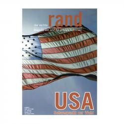 Der Rechte Rand - Juli / August 2016
