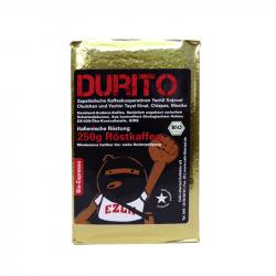 Bio-Espresso durito - 250g gemahlen