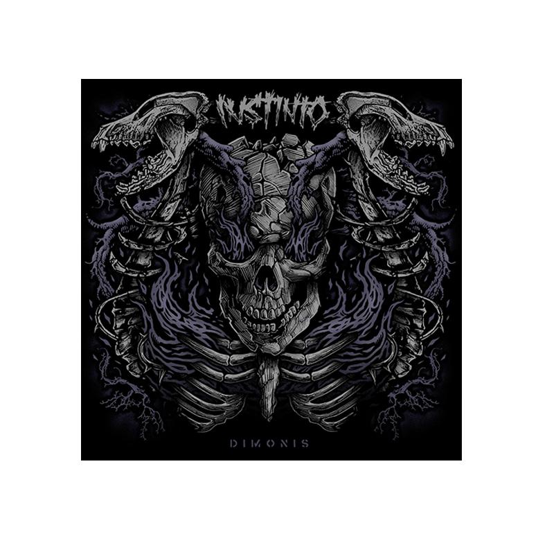 INSTINTO - Dimonis - LP