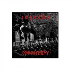 OI POLLOI / COMMON ENEMY - Split EP