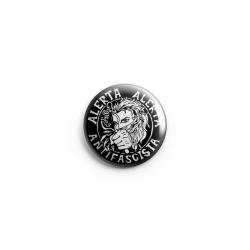 Alerta Alerta Antifascista – Button