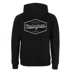Cold Nights Stalingrad -  Kapuzenjacke N52Z
