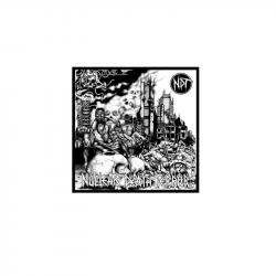 NUCLEAR DEATH TERROR - CD