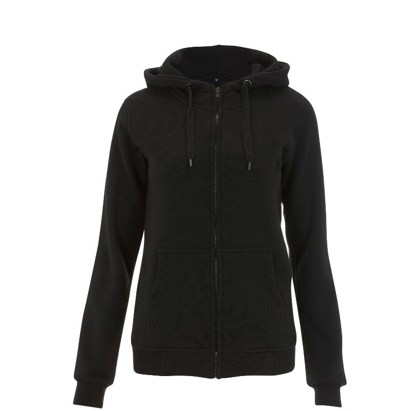 Women's high neck Kapuzenjacke – Continental® N54Z