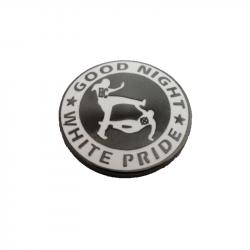 Good night white pride - MAGNET