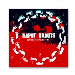 KAPUT KRAUTS - Quo vadis, Arschloch? - LP