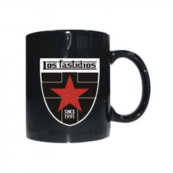 LOS FASTIDIOS - Kaffeebecher