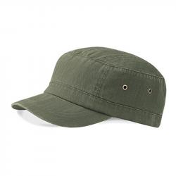Urban Army Cap - olive