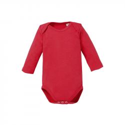 Langarm Baby Body Organic - verschiedene Farben - SONAR CLOTHING