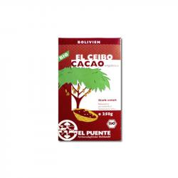 Kakao organico - 250 g