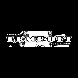 TRMP OFF -  Women's  T-Shirt EP04